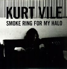 Kurt Vile - Smoke Ring for My Halo [New Vinyl] Digital Download