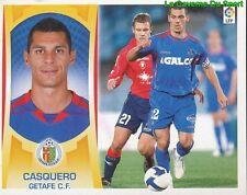 10 CASQUERO ESPANA GETAFE.CF STICKER ESTE LIGA 2010 PANINI