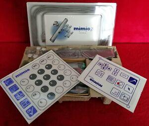 Mimio Mimio XI virtual ink digital whiteboard recorder -