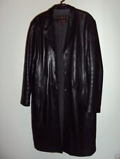 VESTE EN CUIR TAILLE  XL DANIER ITALIAN LEATHER
