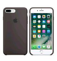 "COCOA ECHT ORIGINAL Apple Silicone Case Silikon hülle iPhone 7 PLUS 5,5"" NEU"