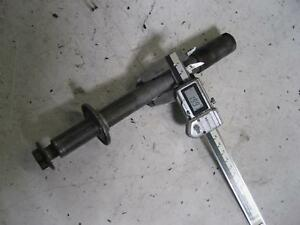 BMW R 1100 Rs _ Rt Type 259 Quick Release Axle Front 20 MM