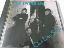 YARINISTAN (MORGENLAND) - ONE DAY SOON - 1988 PLÄNE CD ALBUM