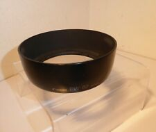 Genuine Authentic Canon EW-62 Lens Hood For EF 35-135mm f/4-5.6 AF Zoom Lens