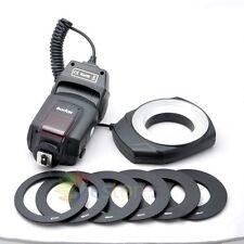 GODOX ML-150 Macro Ring Flash Light For Nikon D5300 D3300 D7100 D5200 D3200【UK】