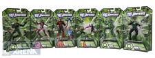 DC Universe Green Lantern Classics Wave 2 Set 6 LOT NEW