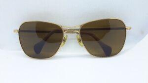 Pilot Aviator Sunglasses Cool Ray Ban GP 707. Vietnam Era?