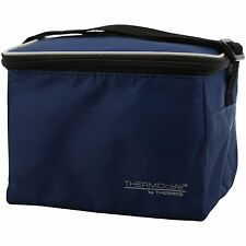 Neuf Thermos Thermocafe isotherme refroidisseur Cool Bag 6 Can 3.5 L Navy 157940