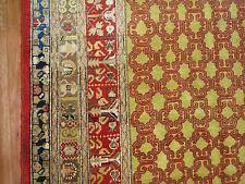 Antique Khotan Rug Size 4'4''x9'1''