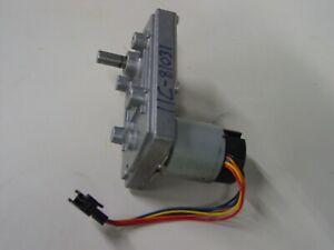 DUPLO DBM 350, 150,120 SIDE SHIFT MOTOR UNIT PART NO. 11C-81031 / 11C-81030