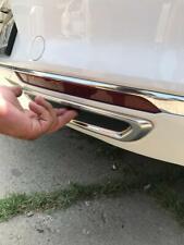 VW PASSAT B8 Limousine & Variant 2014-2018 2tlg Auspuffrahmen aus Edelstahl