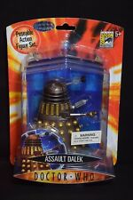 Doctor Who Assault Dalek Comic Con