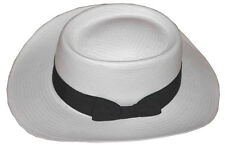 Gambler Toyo Hat-WHITE-large