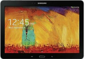 ?Samsung Galaxy Note Pro SM-P600 16GB, Wi-Fi, 10.1in Tablet Black | PAO