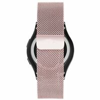 20mm Watch Bands Strap Watch Stainless Steel Band for Samsung Gear S2 Classic RF