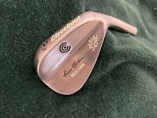 NEW Cleveland Golf TOUR ACTION REG. 588 SPECIAL 47* PITCHING WEDGE RTG HEAD RH