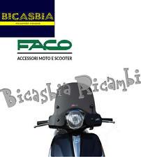 7469 - CUPOLINO FUME FACO PIAGGIO 50 125 150 LIBERTY IGET 4T 3V 2015 - 2016