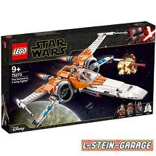 LEGO® Star Wars 75273 Poe Damerons X-Wing Starfighter™ Neu & OVP