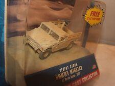 Corgi military Desert Storm HMMWV M1097A2 Humvee    US 95105