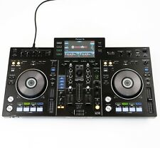 Pioneer XDJ RX Standalone All-In-One DJ Controller mit 2 Kanal Mixer