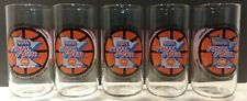 Coca-Cola NCAA Final Four, 1992, Twin Cities - Set of 5 Glasses