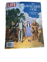 The Wizard of Oz A Timeless Film Turns 80 Reissue 2019 LIFE Magazine Issue