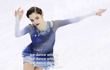Adult Fashion New Brand Ice Figure Skating Dresses for competition A625