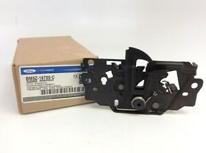 2012 - 2018 Ford Focus Hood Latch safety catch Release new OEM BM5Z-16700-C
