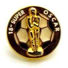 Pin Spilla 18° Super Oscar Del Calcio Giovanile Torinese