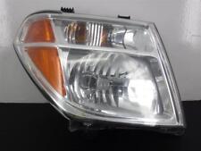 05-08 Nissan Frontier Passenger Headlight OEM 26010-EA525