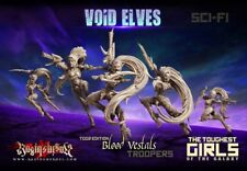 Raging Heroes - Blood Vestals - Troopers (Sci Fi) - NEW - Dark Eldar