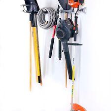 Monkey Bar Storage (small) Garden Tool Wall-Rack Garage Solution