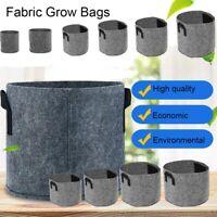 Seedling Grow Bags Big Plant Pot Potato Strawberry Bag Home Garden Tools