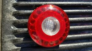 Used Lotus Lamp, Outer, Turn, Turn/Tail, LED P/N D121M0028F
