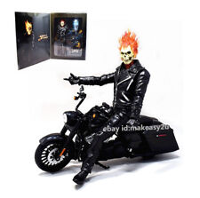Marvel Ghost Rider Action Figure 23CM Toy Statue New in Box