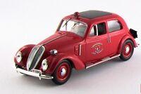 RIO  4512  - Fiat 1500 6C pompier - 1948   1/43