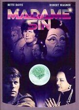 Madame Sin 0011301693464 DVD Region 1