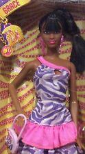 So in Style Grace doll NRFB Barbie purple dress