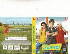 Dil Bole Hadippa-2009-Shahid Kapoor-Movie-DVD