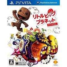LittleBigPlanet (PS Vita, PSV) Mint!