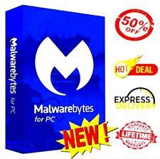 Malwarebytes Anti-malware Premium Latest Version⭐ 2021⭐ ✔️Original Lifetime🔑