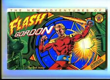 The New Adventures Of  Flash Gordon . Budget Books 1987 - FN / VF