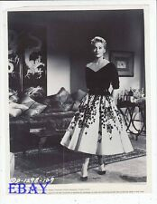Kim Novak circa 1954 VINTAGE Photo Eddy Duchin Story