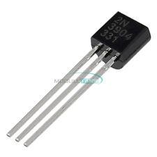 100PCS 2N3904 TO-92 NPN General Purpose Transistor IC 2N3904