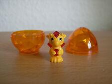 Lego ® personaje Elves Dragon Baby Spark con huevo sin usar
