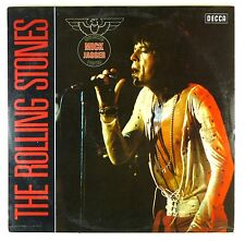 """12"""" LP - The Rolling Stones - The Rolling Stones - M1158 - Decca - Red Label"""