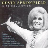 Dusty Springfield : Hits Collection CD (2000) ***NEW*** FREE Shipping, Save £s