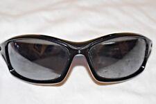 Bloc Sport Wraparound Sunglasses; Black; 62x17; Polarised lenses