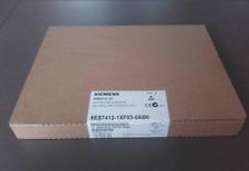 SIEMENS Simatic S7 6es7 412-1xf03-0ab0 CPU PLC