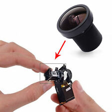 SHOOT 170° Degree Wide Angle Replacement Camera Lens for GoPro 1 2 3 SJ4000 FPV